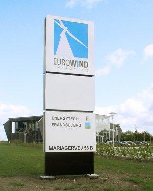 Pylon Eurovind