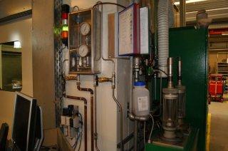 Komprimeret naturgas