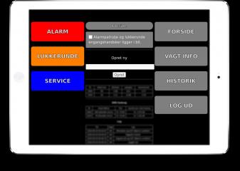 EK Alarm & Sikring
