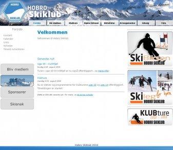 Hobro Skiklub