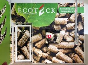 Tapet - Ecoteck