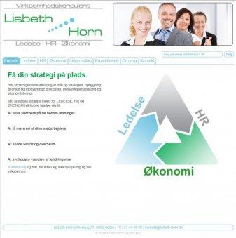 Lisbeth Horn